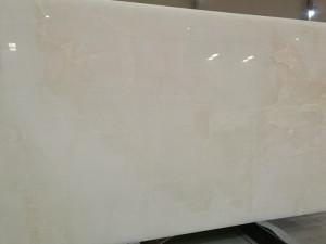 Bianco Onyx Countertops