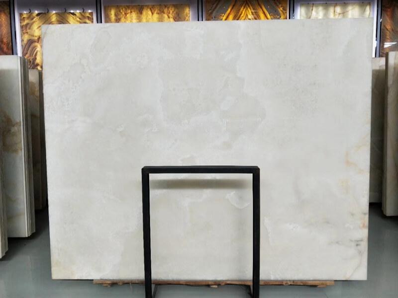 Bianco Onyx Tiles