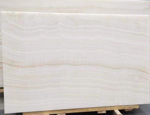 Ivory Onyx Avorio Travertine