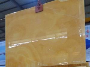 Mango Gold Onyx Tiles