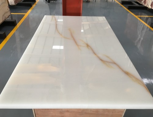 Onyx Kitchen Benchtops